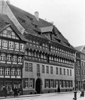 Die Auguststraße: Das