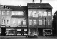 1936: Auguststraße 19-20, Ecke Monumentstraße