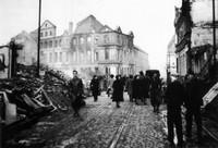 1944: Auguststraße