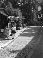 1955: Monumentstraße