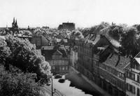 1935: Ehrenbrecht- und Friesenstraße