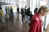 Titelbild des Albums: Eröffnung Galerie Ehrich Baumbach und Matrix Schmuckatelier