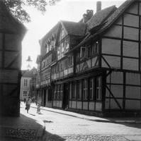 Nordseite der Magnikirchstraße