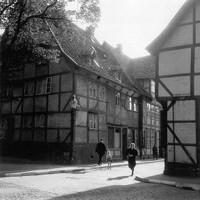 Südseite der Magnikirchstraße