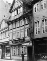 Auguststraße Nr. 25,