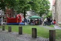 Titelbild des Albums: Gemeindefest
