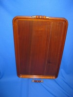 mit abnehmbarer Platte  Maße : 50x 75cm