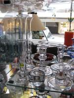 Reichhaltige Auswahl an HOLMEGAARD-WAREN von Versteigerungen aus Kopenhagen