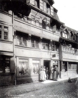 Ritterstrasse 15 1896