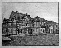 Der Ackerhof (Wilhelm Sander) 1932