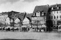 Der alte Bohlweg