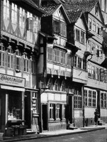 Ritterstrae Nr. 23-26