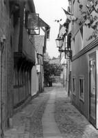 Herrendorftwete Richtung Magnitorwall (1970er)