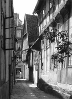 Herrendorftwete Richtung Am Magnitor (1970er)