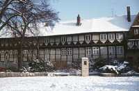 Kirchplatz 1983