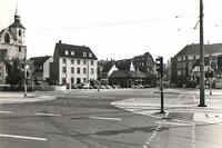 Georg-Eckert-Strasse, Blick in den Ackerhof (1970er)