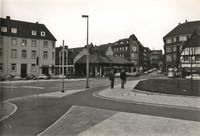 Ackerhof Richtung Schlosstrasse (1970er)