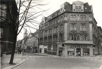 Am Magnitor, Ecke Magnitorwall, Blick nach Westen (1970er)