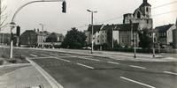 Georg-Eckert-Strasse, Blick nach Süd-Ost (1970er)