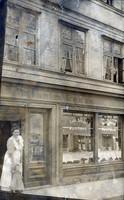 Ölschlägern 25 um 1900 (Wurstfabrik Geese)