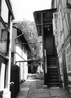 Hof in der Ritterstrasse (1970er)