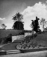 Der Windmühlenberg 1960
