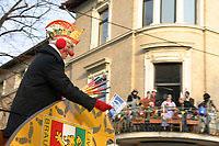 Titelbild des Albums: 29. Braunschweiger Karnevalsumzug 2007