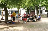 Titelbild des Albums: Kirchplatzfrühstück 2007