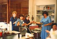 Titelbild des Albums: Eröffnung Magni-Kiosk 1981