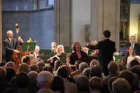 Titelbild des Albums: Sinfoniekonzert