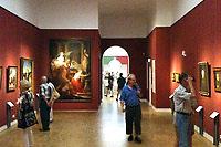 Titelbild des Albums: Wiedereröffnung des Städtischen Museums