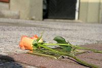 Titelbild des Albums: Stolpersteine in der Kuhstraße