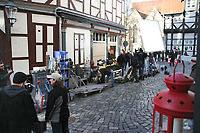 Titelbild des Albums: Tatort-Dreharbeiten