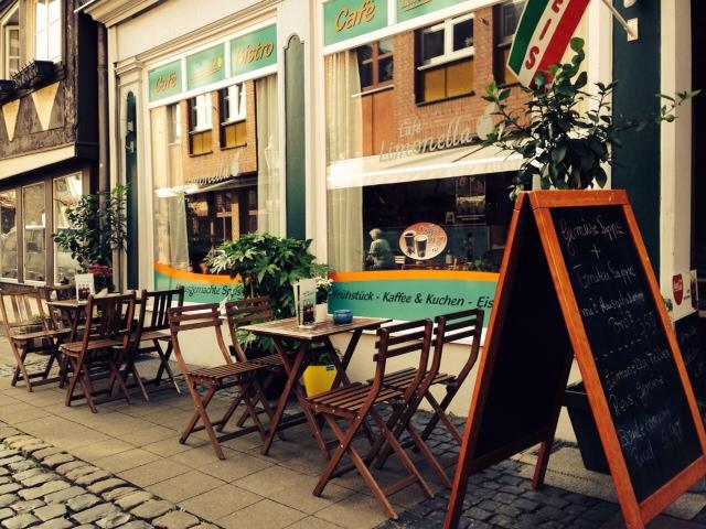 Wwwmagniviertelde Café Limonella