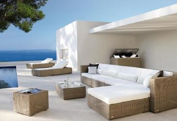 einrichtungshaus k rner aktionen gartenm bel und schirme aspen. Black Bedroom Furniture Sets. Home Design Ideas