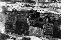 Titelbild des Albums: Weitere Bilder der Zerstörungen des Zweiten Weltkrieges