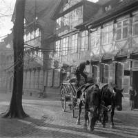 Titelbild des Albums: Dieter Heitefuß: Erinnerungen an Alt-Braunschweig