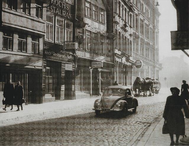 Am Magnitor 1955