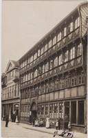 Kuhstrasse 1908