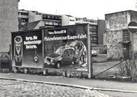 Kuhstrasse 5 bis Ecke Ritterstrasse um 1976