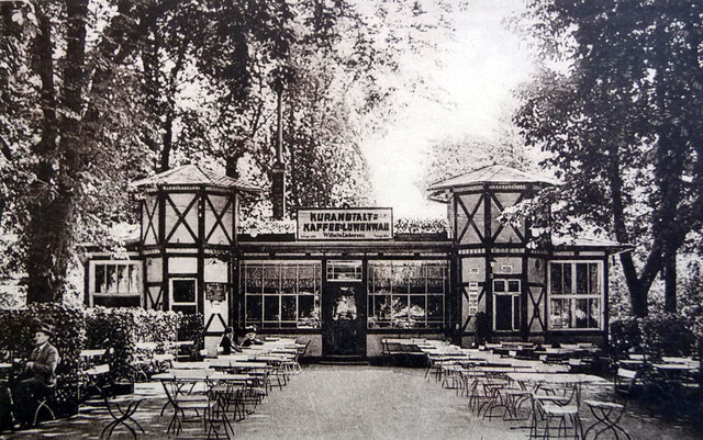 Kuranstalt Kaffee Löwenwall (Wilhelm Lieberenz)