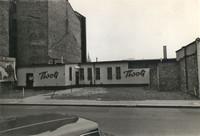Ölschlägern, westlicher Teil, Blick Richtung Langedammstrasse (1970er)