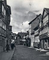 Der östl. Ölschlägern Richtung Ackerhof, etwa 1955