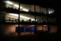 Architekturbüro KSP, Mandelnstrasse