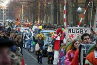 Titelbild des Albums: 27. Braunschweiger Karnevalsumzug 2005 (Diaschau)