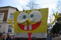 Titelbild des Albums: 28. Braunschweiger Karnevalsumzug 2006