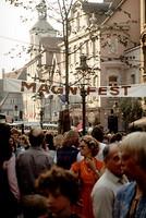 Titelbild des Albums: Das Magnifest in den 70/80er Jahren (Diaschauen)