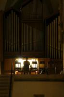 Titelbild des Albums: Orgelspieler