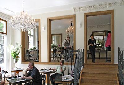 Wwwmagniviertelde Café Strupait